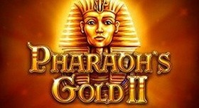 Pharaohs Gold Ii Logo